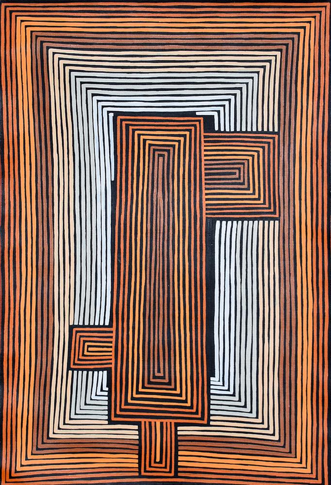 Arts d'Australie Stéphane Jacob